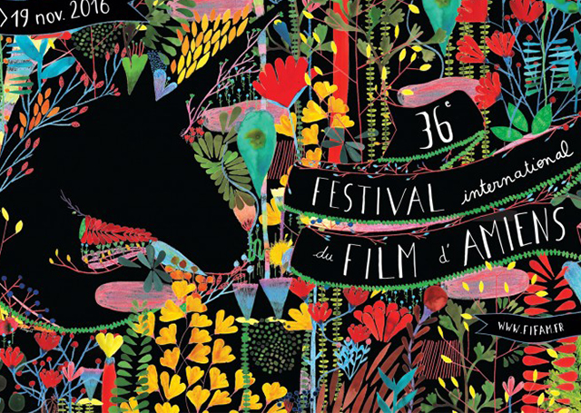 The International Film Festival